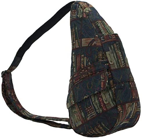 AmeriBag Healthy Back Bag tote Tapestry Extra Small