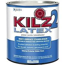 Masterchem Industries 20002 KILZ 2 QT Primer