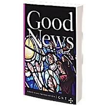 Good News Bible-TEV