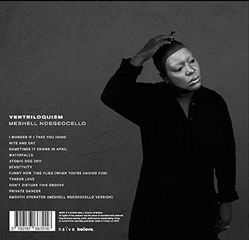 Ventriloquism (Various Artists)