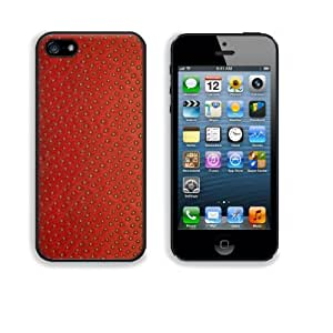 Strawberry Skin with Seeds Apple iPhone 5C Snap Cover Case Premium Leather Customized Made to Order Support Ready 4 15/16 inch (125mm) x 2 7/16 inch (62mm) x 4/8 inch (12mm) Liil iPhone5C Professional Cases Touch Accessories Graphic Covers Designed Model HD Template Designed Wallpaper Photo Jacket Wifi 16gb 32gb 64gb Luxury Protector Wireless Cellphone Cell Phone