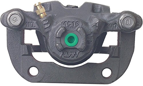 Cardone 19-B2928 Remanufactured Import Friction Ready (Unloaded) Brake Caliper