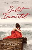 """Juliet Immortal"" av Stacey Jay"