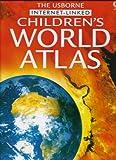 Children's World Atlas, Stephanie Turnbull and Emma Helbrough, 0794503187