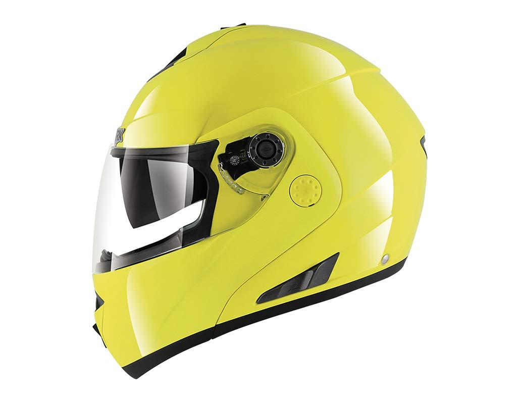 Shark HE9655 Openline Flip Road Motorcycle Motorbike Helmet