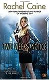 Two Weeks' Notice (Revivalist, Book 2)
