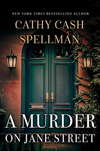 A Murder on Jane Street by [Cash Spellman, Cathy]