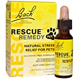 Bach, Original Flower Remedies, Rescue Remedy Pet,...