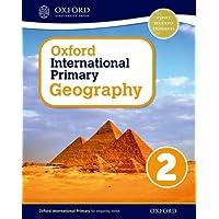 Oxford international primary. Geography. Student's book. Per la Scuola elementare. Con espansione online: 2