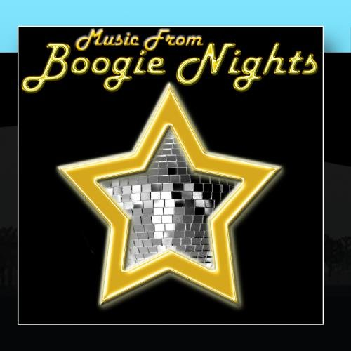Music From Boogie Nights