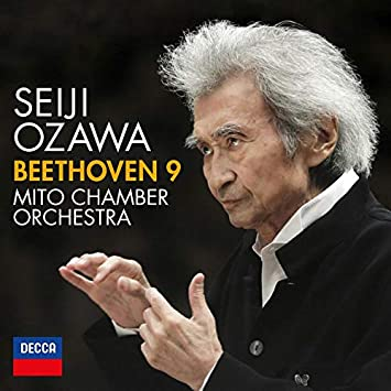 ベートーヴェン:交響曲第9番「合唱」(Blu-specCD2)