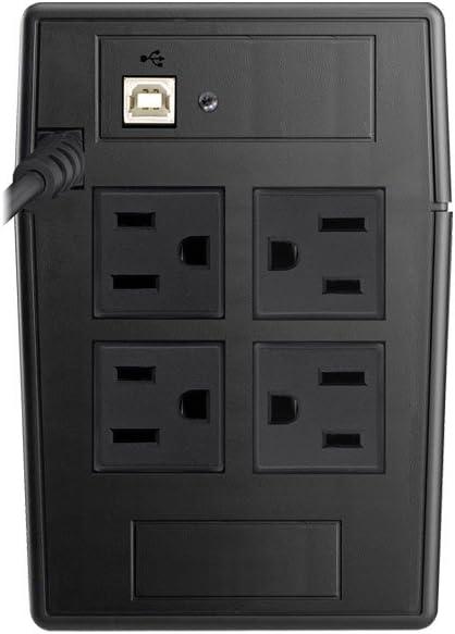 Xtreme XPC S70-700 90000551 700VA//420W 120V Line Interactive Tower UPS
