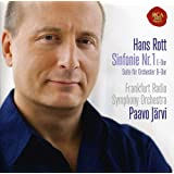 Hans Rott : Symphony No. 1/Suite For Orchestra