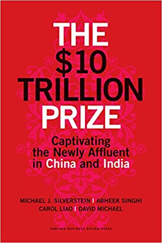 The 10 Trillion Prize Captivating The Newly Affluent In China And