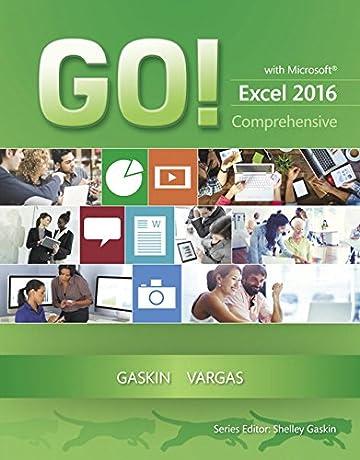 Microsoft Excel Guide Books