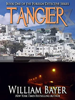 book cover of Tangier