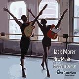 New Music for Modern Dance