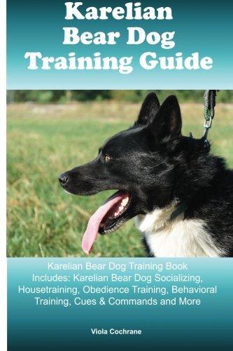 Karelian Bear Dog Training Guide Karelia - Karelian Bear Dog Shopping Results