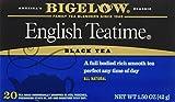 Bigelow Tea %2D 3 Packs of 20 Bags Engli