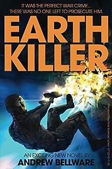 Earthkiller by [Bellware, Andrew]