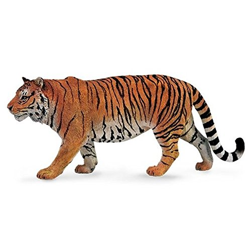 Collecta Korea COLLECTA 88789 Siberian Tiger Miniature Animal Figure Toy