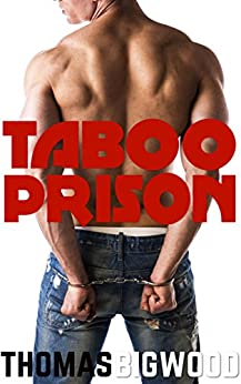 Taboo Prison Gay Jail Romance ebook product image