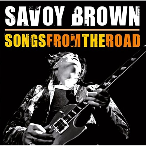 Price comparison product image Songs From the Road - CD + DVD