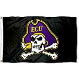 East Carolina Pirates Pirate Flag For Sale