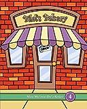 Bilal's Bakery (Mini Mu'min Du'a Series)