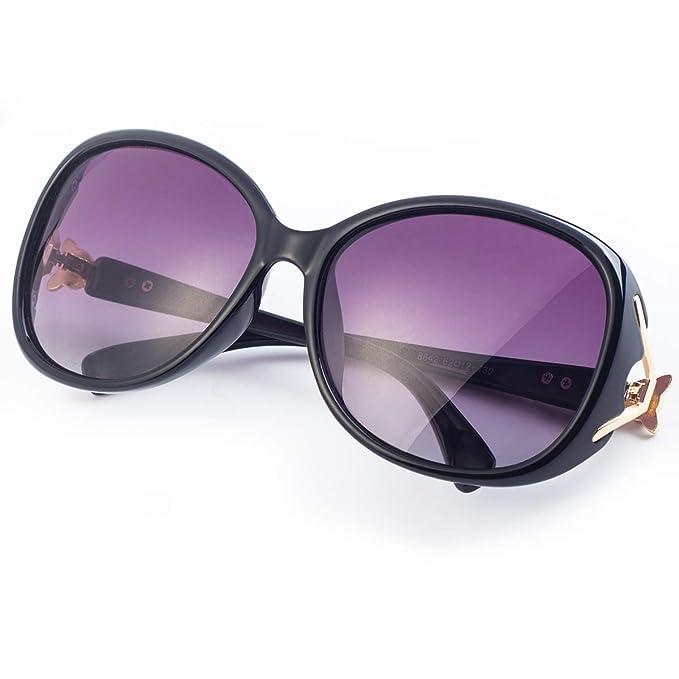 Amazon.com: RayLove - Gafas de sol polarizadas para mujer ...