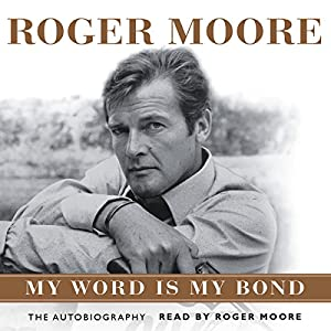 Roger Moore Hörbuch
