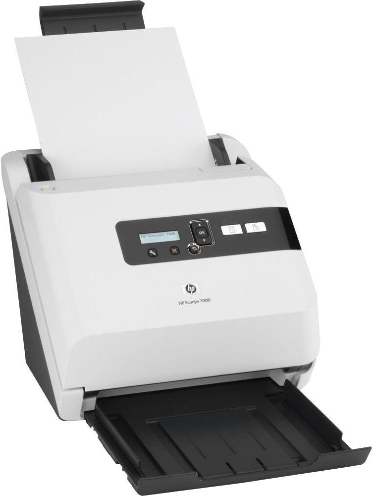 HP Scanjet L2706ABGJ 7000 Sheet-Feed Scanner