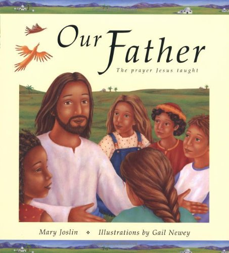 Download Our Father:The Prayer Jesus Taught pdf epub