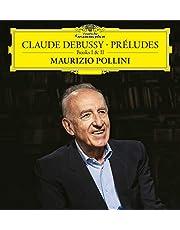 Claude Debussy: Préludes, Books I and II (2LP Vinyl)
