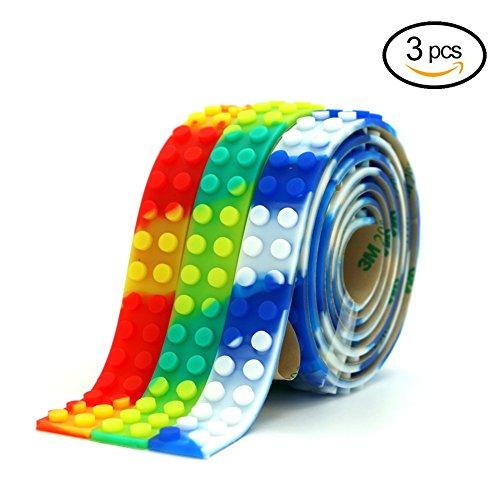 Qingo Building Blocks Tape Compatible lego Collection ...