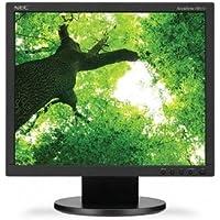 NEC PCK#5XAS172-BK / (5 PACK) NEC AccuSync AS172-BK 17 inch Widescreen 10001 5ms VGADVI LED LCD Monitor (Black)