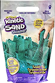 Kinetic Sand The Original Moldable Sensory Play Sand,
