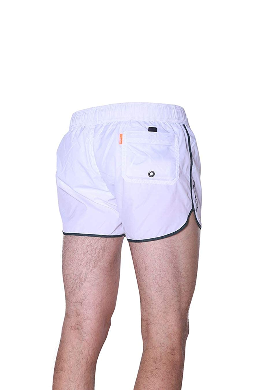 46 Rrd Costume Uomo Short Ponente Super 19300 PESD 09