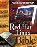 Red Hat Linux, Christopher Negus, 0764543334