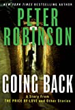 Going Back by  Peter Robinson in stock, buy online here