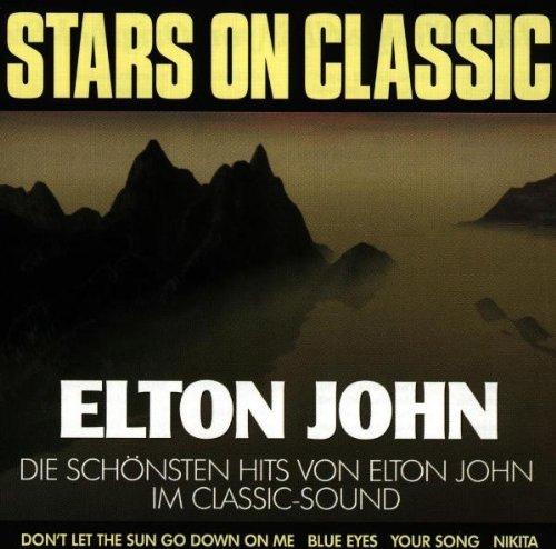 Elton John - Stars on Classic: Elton John - Lyrics2You