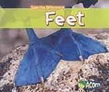 Feet, Diyan Leake, 1432900056
