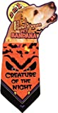 Creature of the Night Pet Bandana, My Pet Supplies