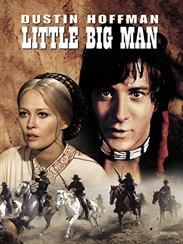 Little Big Man Film