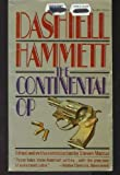 The Continental Op, Dashiell Hammett, 039472013X