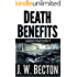 Death Benefits (Southern Fraud Thriller Book 2)
