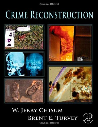 Crime Reconstruction