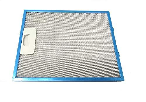 SERVI-HOGAR TARRACO® FILTRO COMPATIBLE CAMPANA BALAY 250X311 mm. COD: 353