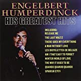 Engelbert Humperdinck: His Greatest Hits