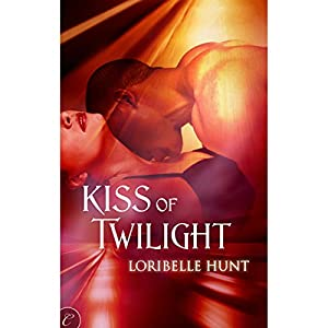 Kiss of Twilight Audiobook